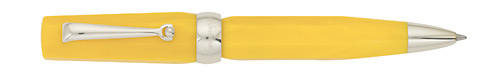 Yellow finish - Ball Pen shown