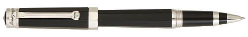 Black finish - Rollerball   (Reg:  $395) shown