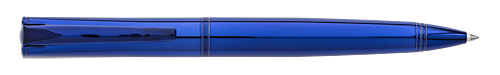 Blue/Blue finish - Ball Pen shown