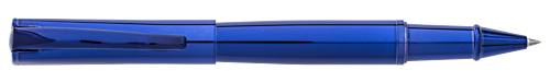 Blue/Blue finish - Rollerball shown