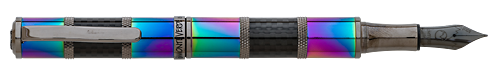 Monteverde Limited Editions - Regatta Northern Lights - Year: 2018 - Multicolored - Edition: 1999 Fountain Pens - Fountain Pen