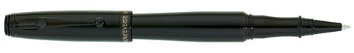 Black Stealth finish - Rollerball shown