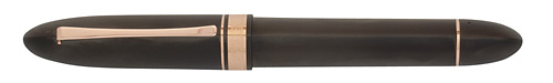 Omas Limited Editions - 360 Titanio - Year: 2012 - Titanium - Edition: 10 Pieces in the USA - Fountain Pen