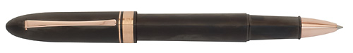 Omas Limited Editions - 360 Titanio - Year: 2012 - Titanium - Edition: 10 Pieces in the USA - Rollerball