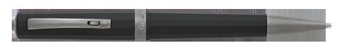 Omas Limited Editions - Ludovico Einaudi - Year: 2015 - Matte Black - Edition: 255 - Ball Pen