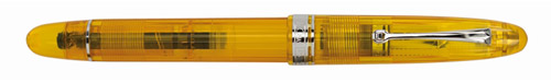 Omas Limited Editions - Ogiva Cocktail - Year: 2015 - Vodka Lemon - Edition: 327 Fountain Pens - Fountain Pen