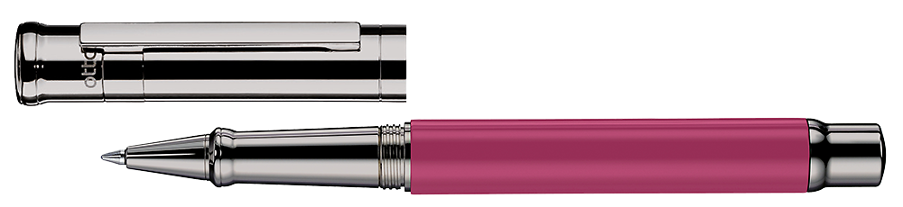 Carmine Rose  finish - Rollerball shown