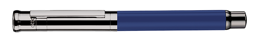 Cornflower Blue Lacquer  finish - Rollerball shown
