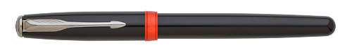 Subtle Big Red finish - Rollerball   shown