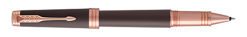 Soft Brown PGT finish - Rollerball shown