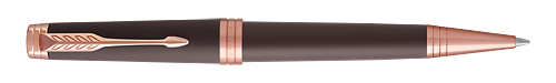 Soft Brown PGT finish - Ball Pen shown