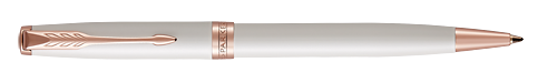 Pearl Lacquer PGT finish - Ball Pen shown