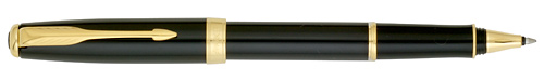 Black Lacque GT finish - Rollerball shown