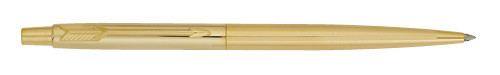 Gold-Filled Classic Imperial(Accepts Current Parker Refills) finish - Ball Pen -Top Button Activated - New Old Stock  shown