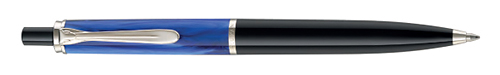 Blue Marble finish - K205 Ball Pen shown