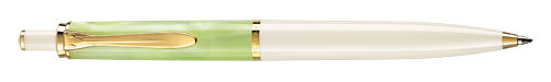 Pastel Green   (February Release) finish - Ball Pen shown