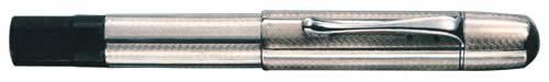 Pelikan Limited Editions - 1931 White Gold - Year: 2001 - White Gold Plate - Edition: 1931  Pens - Fountain Pen