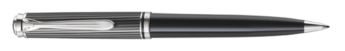 Black & Anthracite    finish - Ball Pen shown