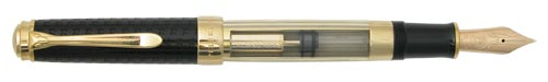 Pelikan Limited Editions - 75th Anniversary - Year: 2004  - 18 Kt Gold Appointments-M1000 Size - Edition: 75 Pens (Only 10 Pens USA) - Fountain Pen