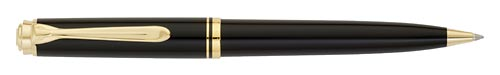 800 - All Black finish - Ball Pen shown