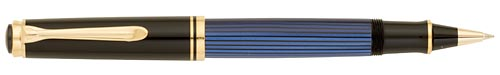 600 - Blue finish - Rollerball shown