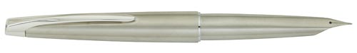 Pilot & Namiki Limited Editions - M90 - Year: 2009 - Stainless Steel ( 9,000 available world-wide; 800 in the USA) - Fountain Pen