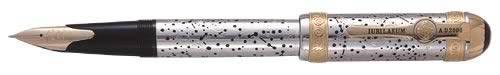 Pilot & Namiki Limited Editions - Zodiac - Year: 2000 - Edition: 40 pens USA, 2000 worldwide - Fountain Pen