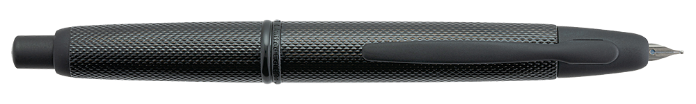 Pilot & Namiki Limited Editions - Vanishing Point  - Year: 2020 - Black Links - Edition: 2020 Pens - Fountain Pen