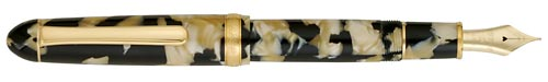 Stone finish - Fountain Pen shown