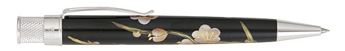 Retro 51 Limited Editions - Ya Ling - Year: 2006 - Maki-e   - Edition: 518 Pens - (2006 Edition) Convertible Rollerball