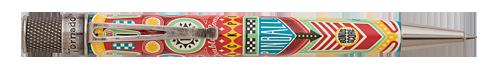 Retro 51 Limited Editions - Tornado Flipper - Year: 2014 - Edition: Pens - Rollerball