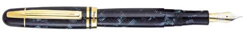 Rotring Limited Editions - 1928 - Year: 1998 - Edition: 1,928 Pens - Fountain Pen