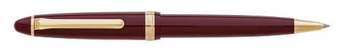 Maroon finish - Ball Pen shown
