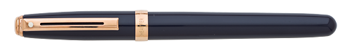 Cobalt Blue Lacquer finish - Rollerball   shown