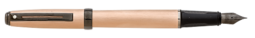 Copper finish - Fountain Pen shown