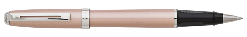 Rose Shimmer finish - Rollerball shown