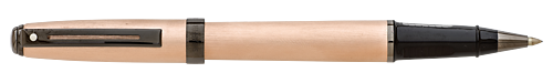 Copper finish - Rollerball shown