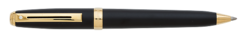 Black Matte finish - Ball Pen shown