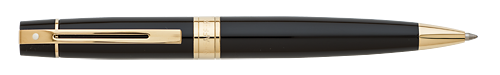Gloss Black/Gold finish - Ball Pen shown