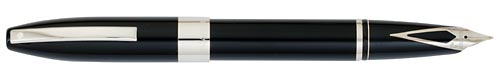 Black Lacque   finish - Fountain Pen shown