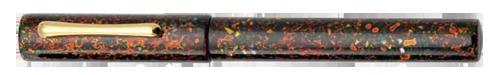 Taccia Limited Editions - Autumn's Leaves - Year: 2015 - Maki-e - Edition: 50 Pens - Fountain Pen