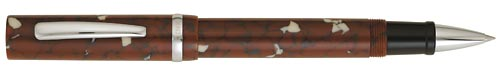 Cotton Club finish - Rollerball  shown