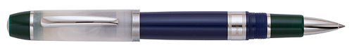 Blackwatch finish - Rollerball shown