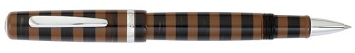Congo (Brown) finish - Rollerball shown