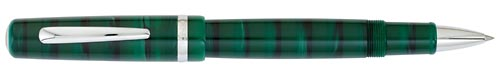 Brazil (Green) finish - Rollerball shown