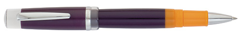 Glacier Sub Zero finish - Rollerball shown