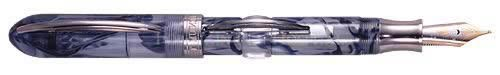 Visconti Limited Editions - Millennium Arc - Year: 2000 - Blue - Edition: 1000 - Fountain Pen