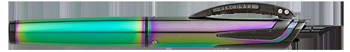 Visconti Limited Editions - Pininfarina Iridium - Year: 2016 - Avional Iridium  - Edition: 188 Fountain Pens - Retractable Fountain Pen