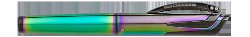 Visconti Limited Editions - Pininfarina Iridium - Year: 2016 - Avional Iridium    - Edition: 188 Rollerballs - Retractable Rollerball