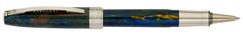 Starry Night finish - Rollerball  shown